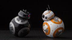 เผยโฉมดรอยด์ตัวใหม่! BB-9E แฝดด้านมืดของ BB-8 คาดว่าจะปรากกฏตัวใน Star Wars: The Last Jadi