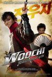 Woochi ศึกเทพยุทธทะลุภพ