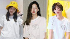 รวมสาวเท่ แห่ง BNK48 รุ่น 2