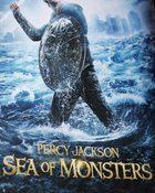 Percy Jackson: Sea of Monsters เพอร์ซีย์ แจ็คสัน กับอาถรรพณ์ทะเลปีศาจ