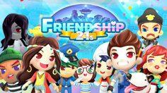 เปิดตัว Friendship21sแอปเกมดีๆ สำหรับเยาวชนรับวันเด็กแห่งชาติ ปี 2018