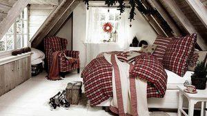 ไอเดีย แต่งห้องนอน ให้ฟรุ้งฟริ้งจิงกะเบล ต้อนรับ คริสต์มาส