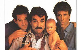 Three Men and a Baby อ้อนมาจากตระกร้า