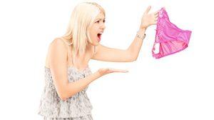 7 วิธี ทำร้ายชุดชั้นในตัวโปรดให้ยิ่งอายุสั้น