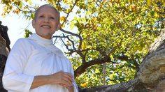 'แม่ชีศันสนีย์' มะเร็งลุกลามปัดรักษาด้วยคีโม เตรียมแถลง 29 พ.ย.นี้