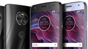 Moto X รุ่นใหม่ จะมีสเปคระดับกลาง ด้านหลังเป็นกระจก และกล้องหลัง 2 ตัว