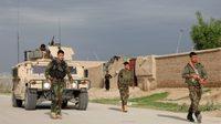กลุ่มตอลิบัน สังหารทหารอัฟกานิสถาน 140 นาย