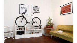 เฟอร์นิเจอร์ 2 in 1 เพื่อสายปั่นจักรยาน สำหรับบ้านขนาดเล็ก