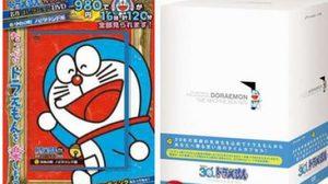 """เรียกคืน DVD Doraemon หลังพบคำว่า """"ถุงยางอนามัย"""" ในอนิเมะ"""
