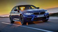 เผยโฉม All - New BMW M5 รถสปอร์ตซีดานหรู ขับเคลื่อนสี่ล้อด้วยเทคโนโลยี M xDrive