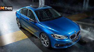 BMW 1 Series Sedan 2019 หลุดขายที่ประเทศเม็กซิโก ด้วยราคา 8.13 แสนบาท
