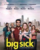 The Big Sick รักมันป่วย (ซวยแล้วเราเข้ากันไม่ได้)