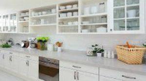 แต่งครัว ให้สวยด้วยตู้ และชั้นเก็บของ
