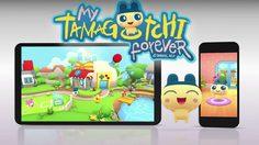 My Tamagotchi Forever การกลับมาของสัตว์เลี้ยงสุดน่ารัก บนสมาร์ทโฟน iOS และ Android