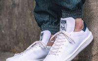 adidas Stan Smith กลับมาอีกครั้ง ในแบบของ Primeknit และ BOOST