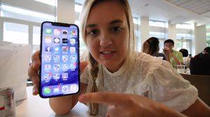 วิศวกร Apple โดนไล่ออก หลังลูกสาวโพสต์คลิปโชว์ iPhone X