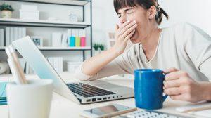 ตื่นยาก ง่วงตลอดเวลา อย่าคิดว่าคุณขี้เกียจ นั่นแปลว่า คุณอาจกำลังเป็นโรคนี้!