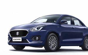 Suzuki India เตรียม เปิดตัว Maruti Dzire 2017 ตัวใหม่ล่าสุดเดือนหน้า
