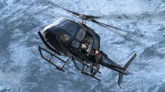 ทอม ครูซ เสี่ยงตายเกาะประตูเฮลิคอปเตอร์กลางอากาศ ภาพจาก Mission: Impossible – Fallout