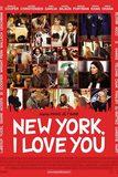 New York I Love You นิวยอร์ค นครแห่งรัก