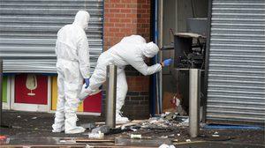 คุณลุงหวังขโมยเงินใน ตู้เอทีเอ็ม แต่อุปกรณ์ที่เตรียมมาดันระเบิดซะก่อน…จนเกือบตายคาที่!!