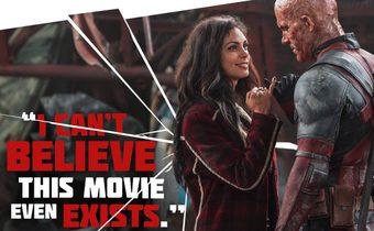 5 เหตุผลที่คุณต้องดู Deadpool ฮีโร่สุดป่วน กวนบาทา ฮาม้ามแตก