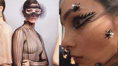 เห็นแล้วต้องอึ้ง กับเทรนด์ใหม่ของ Dior Haute Couture 2018