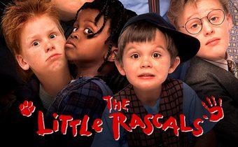 The Little Rascals แก๊งค์จิ๋วจอมกวน