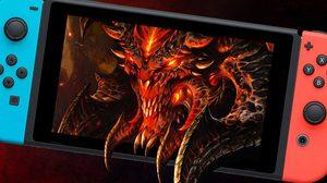 Blizzard อาจกำลังซุ่มทำ Diablo ให้ Nintendo Switch ก็เป็นได้!