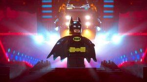 เลโก้ แบทแมน ฉายเดี่ยวในหนังใหญ่ กับภาพชุดแรกจาก The Lego Batman Movie