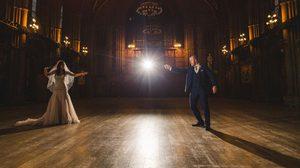 แต่งแบบนี้มะ? ธีมงานแต่งงาน แฮร์รี่ พอตเตอร์ อลังการอบอวลด้วยมนต์รัก