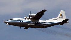 เมียนมาระดมกำลัง กู้ซากเครื่องบินตก ในทะเลอันดามัน