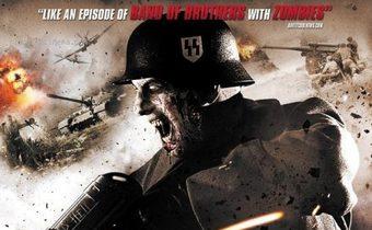 War of The Dead ฝ่าดงนรกกองทัพซอมบี้