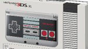 Nintendo ส่ง 3DS XL สามลายใหม่ สุดพิเศษ ขายปี 2014