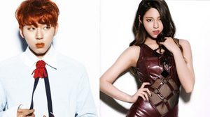 ซิโค่ Block B – ซอลฮยอน AOA ปิดฉากรัก หลังคบกันเพียง 6 เดือน!