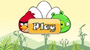 เกมส์แองกี้เบิร์ด Angry Birds Matching