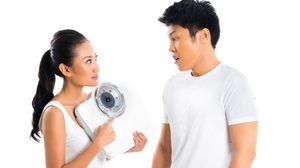 มีแฟนแล้วอ้วน! ผลวิทยาศาสตร์เผย ความรักดีเท่าไหร่ คุณยิ่ง อ้วนขึ้น เท่านั้น