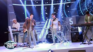 I Can See Your Voice Thailand นักร้องซ่อนแอบ 14 กันยายน 2559