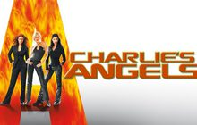 Charlie's Angels นางฟ้าชาร์ลี