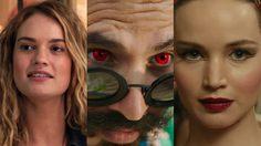 3 คลิปโฆษณาตัวใหม่ จากหนัง 3 เรื่อง ปล่อยออกมารับเวทีประกาศผลแกรมมี ครั้งที่ 60