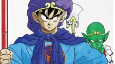 Dragon Ball การ์ตูนระดับตำนานที่มีแรงบันดาลใจมาจากไซอิ๋ว