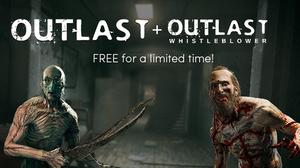ของฟรีมาอีกแล้ว OUTLAST ที่สุดของเกมสยองสาย PC แจกฟรี 2 วันเท่านั้น!
