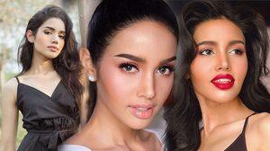 แฟนนางงามเฮ! วีณา ปวีณา ซิงค์ สาวอินเดีย สัญชาติไทย สมัครมิสยูนิเวิร์สไทยแลนด์ 2018
