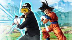 ปลดล็อคจิตวิญญาณของชาวไซย่า ปล่อยพลังคลื่นเต่าด้วย Dragon Ball VR