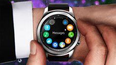 ซัมซุงปล่อยอัพเดต Samsung Gear S3 พัฒนาแบตและการเชื่อมต่อให้ดีขึ้น