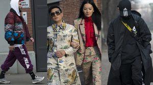 Milan Fashion Week February 2017 สมกับชื่อ เมืองแฟชั่น ของโลกอย่างแท้จริง!!!