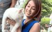 """ต๊อบ – ทิชา ปลื้ม! เข้าฉากกับแมวญี่ปุ่นใน """"GUARDIAN หักเหลี่ยมมัจจุราช"""""""