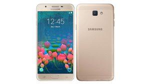 หลุดสเปค Samsung Galaxy J5 Prime (2017) จอ 4.8 นิ้ว CPU Exynos 7570 รุ่นกลาง