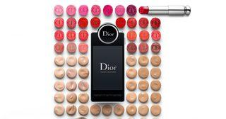 เฉดนี้ เป๊ะแน่ ! Dior ส่งเครื่องมือสุดเจ๋ง วิเคราะห์เฉดสีให้เหมาะกับคุณแบบเป๊ะเว่อร์