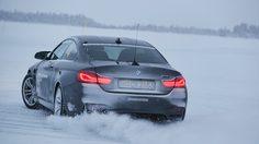 Protected: BMW Ice Power Training สุดยอดประสบการณ์การขับรถ BMW M4 บนผืนน้ำแข็ง